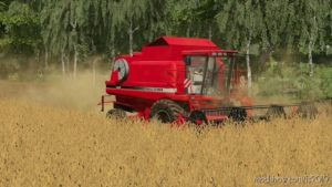 Case IH Axial-Flow 2300 Series for Farming Simulator 19