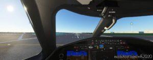 Longitude Better Pilot & Landing Cameras for Microsoft Flight Simulator 2020
