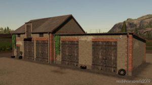 Polish Buildings Pack for Farming Simulator 19
