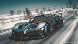 2020 Bugatti Bolide V1.5 for Grand Theft Auto V