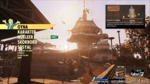 Fallout 76 Turkce Yama for Fallout 76