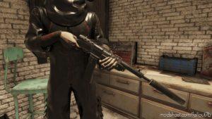 Radium Rifle Gamma Dish Remover for Fallout 76