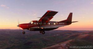 Cessna 208B Grant Aviation N804TH for Microsoft Flight Simulator 2020