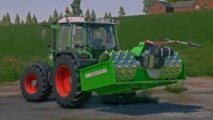 Lizard Transporter V1.2 for Farming Simulator 19