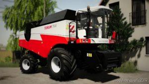 Rostselmash Torum 760 for Farming Simulator 19