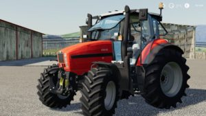 Same Iron 100 Fixed V2.0 for Farming Simulator 19