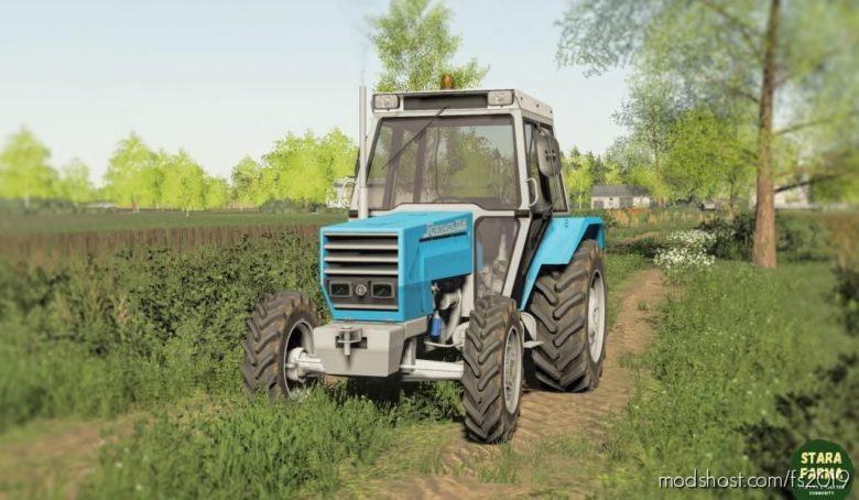 Rakovica 76DV Super for Farming Simulator 19