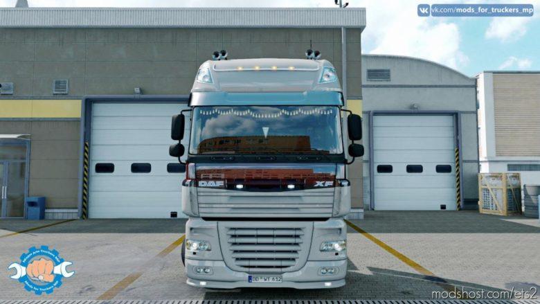 7 Trucks Classic Pack [MP] [1.39.X] for Euro Truck Simulator 2