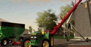 Farm King for Farming Simulator 19