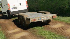 CAR Trailer for Farming Simulator 19