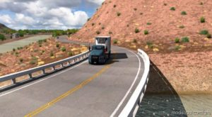 Mapa DE Bolivia V1.1 [1.39] for American Truck Simulator