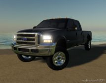 2006 Ford F-350 Lariat for Farming Simulator 19