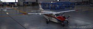 Cessna 208 B Mission Aviation Fellowship for Microsoft Flight Simulator 2020