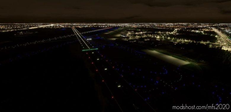 Warsaw Chopin Airport – Epwa V8.1 for Microsoft Flight Simulator 2020