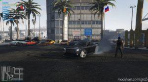 FiveM for Grand Theft Auto V