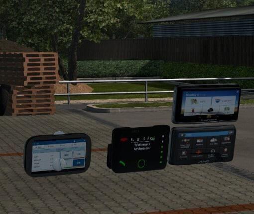 ETS2 HMZ Mods 1.39x for Euro Truck Simulator 2