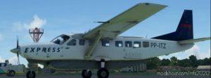 TAM Express Pt-Itz for Microsoft Flight Simulator 2020