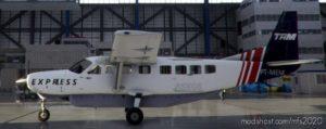 TAM Express Pt-Mem for Microsoft Flight Simulator 2020