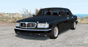 GAZ-3110 Volga for BeamNG.drive