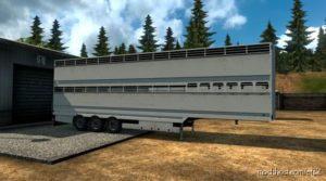 Livestock Carrier [1.39.X] for Euro Truck Simulator 2
