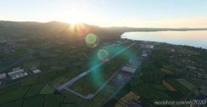 Lszr – ST. Gallen Airport (Switzerland) for Microsoft Flight Simulator 2020