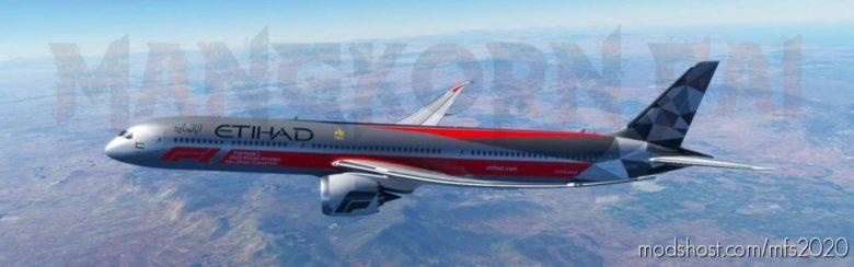 Etihad – Formula 1 (2019) V1.2 for Microsoft Flight Simulator 2020