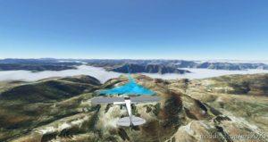 Landing Challenge Matekane Airstrip for Microsoft Flight Simulator 2020