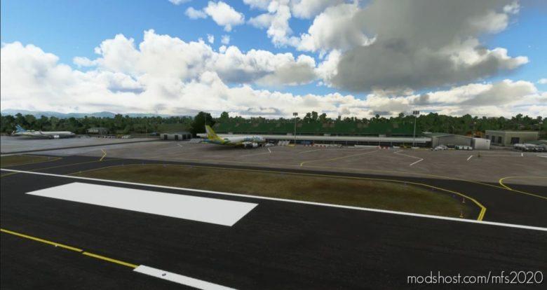 Kalibo International Airport – Rpvk for Microsoft Flight Simulator 2020