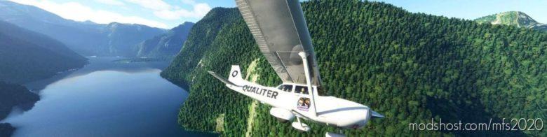 Dequaliter – Autour DU Monde for Microsoft Flight Simulator 2020