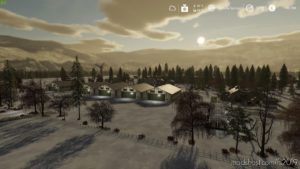 Freedom Farm for Farming Simulator 19