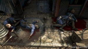 Bigger Blood Pools for Red Dead Redemption 2