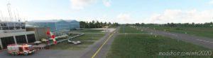 Edwq – Flugplatz Ganderkesee / Atlas Airfield V0.6 for Microsoft Flight Simulator 2020