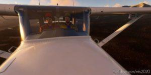 ..-THE Newbies-.. Pilot Character Mod V0.1 for Microsoft Flight Simulator 2020