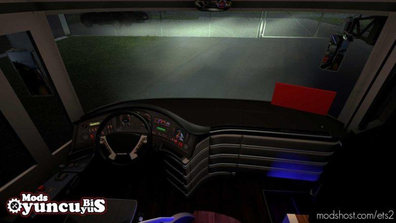 Neoplan Starliner 2 [1.39.X] for Euro Truck Simulator 2