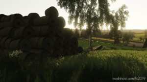 Polesie Map for Farming Simulator 19