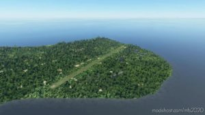 Fssd – Denis Island – Seychelles V0.1.0 for Microsoft Flight Simulator 2020