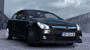 Opel Astra H V1R50 [1.39] for Euro Truck Simulator 2