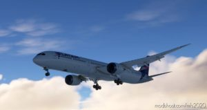 Boeing 787-10 Latam Airlines for Microsoft Flight Simulator 2020