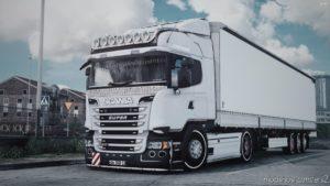 Reputed Garage – Scania R440 Arac + Dorse Paylasim [1.39.X] for Euro Truck Simulator 2