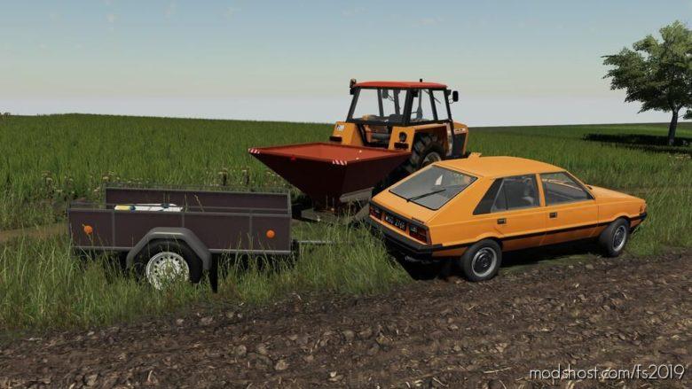 Lizard M20 for Farming Simulator 19