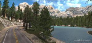 Reforma Sierra Nevada V2.2.3 [1.39] for American Truck Simulator