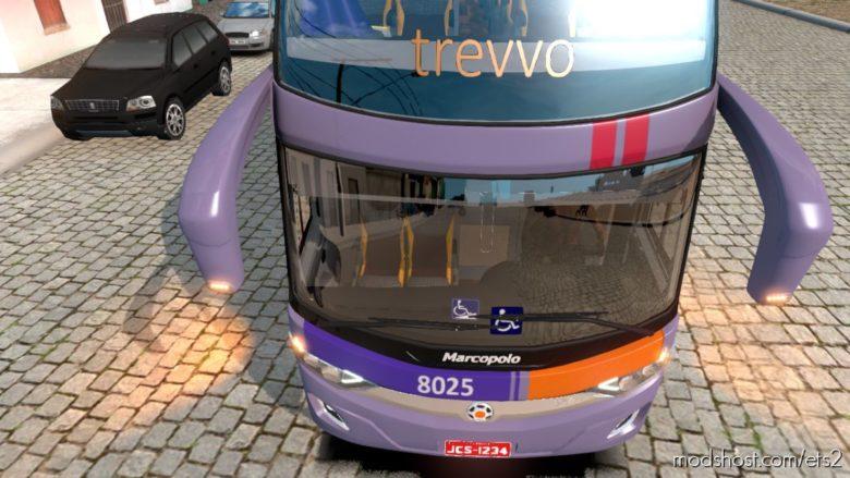 NOVO G7 1800 DD_SOM_VOLVO [1.39] for Euro Truck Simulator 2