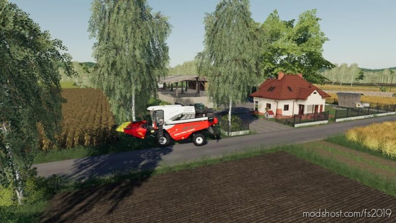 Homestead Economy for Farming Simulator 19