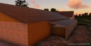 SR78 – MY House Denmark for Microsoft Flight Simulator 2020