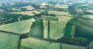 UK East Coast Bush Trip (South To North) for Microsoft Flight Simulator 2020