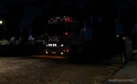 MAN E6 Tuning Pack V1.2 for Euro Truck Simulator 2