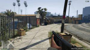 GTA V FOV V1.35 for Grand Theft Auto V