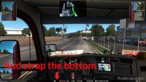 GPS RG PRO Green LED HD V6.0 for American Truck Simulator