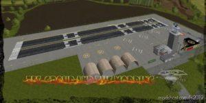 Airport – Heliport V3.0 for Farming Simulator 19