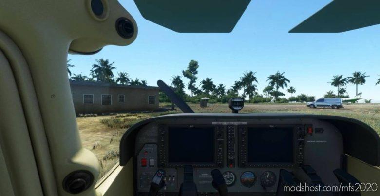 Fssc – Coëtivy Island – Seychelles V0.1.0 for Microsoft Flight Simulator 2020